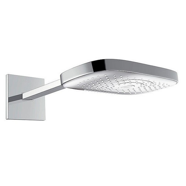 Верхний душ Hansgrohe Raindance Select E 300 26468400